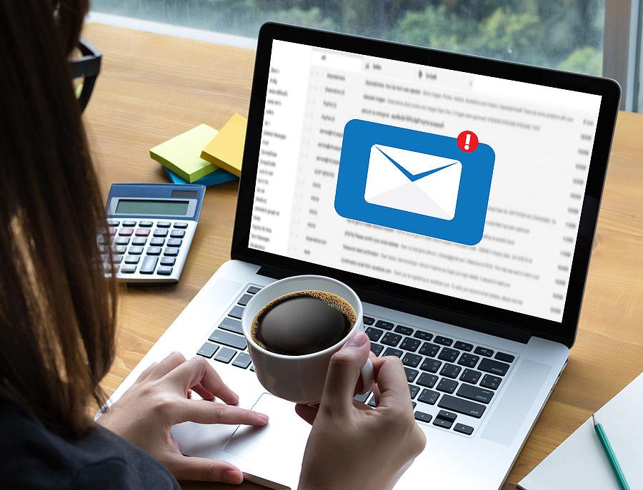 In 5 Schritten Noch Schneller Briefe Und E Mails Formulieren