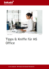 "Gratis-Download ""Office Tipps"""