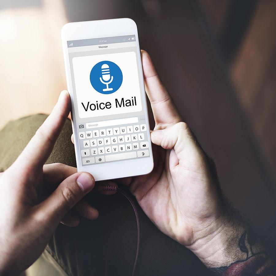 Anrufbeantworter: 8 Tipps für eine perfekte Ansage