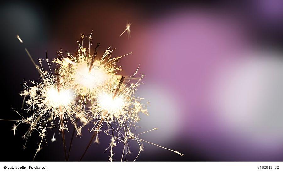 3 originelle Neujahrsgrüße, mit denen Sie bei Geschäftspartnern ...