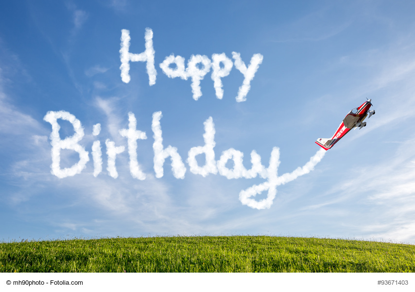 So Gratulieren Sie Dem Sternzeichen Steinbock Kreativ Zum Geburtstag