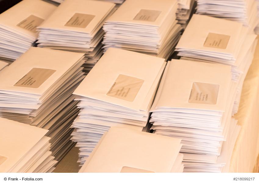 Din 5008 Zusatztipp Briefe Mit Dem Kennzeichen Vertraulich