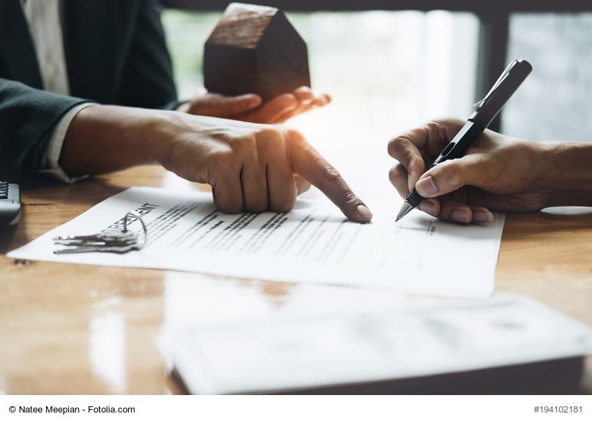 Tipps Briefe Richtig Unterschreiben So Funktionierts